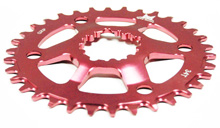sprocket, chainwheel